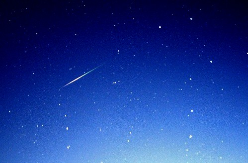 星に願いを