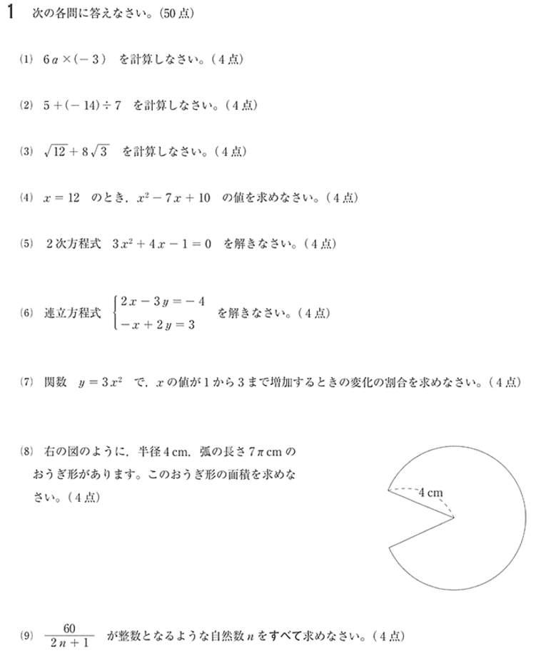 県 入試 埼玉 高校